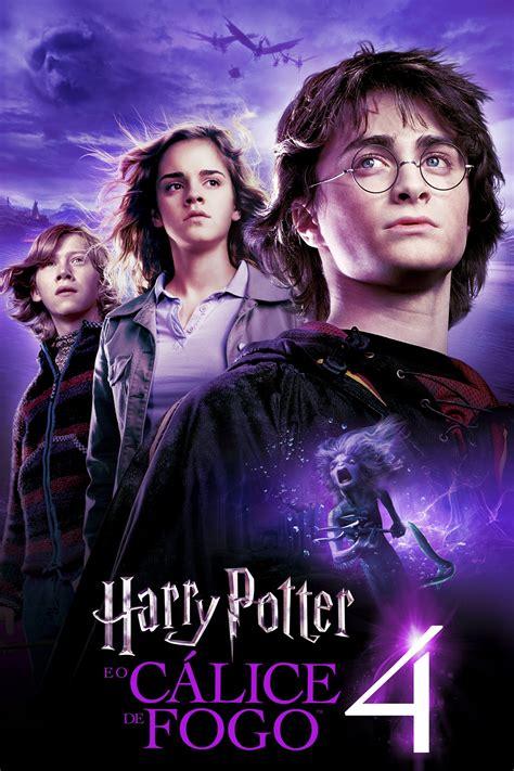 As tediosas férias de verão de harry potter, junto dos dursley, parecem ser mais longas este ano. Harry Potter E O Cálice De Fogo Filme Completo Dublado Drive / Super Completo Harry Potter E O ...