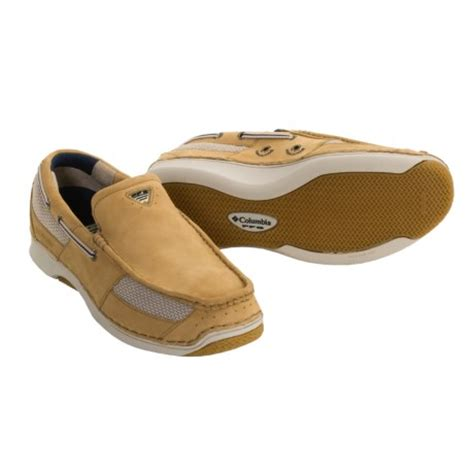 Most Comfortable Boat Shoes most comfortable shoes review of columbia footwear