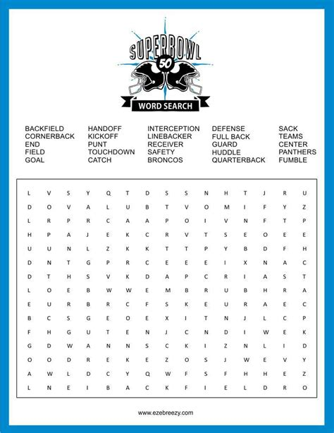 free bowl word search printable ezebreezy