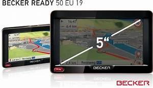 Navigationsgerät Becker Ready 50 Lmu : becker ready 50 eu 19 navigationsger t 5 39 39 ~ Jslefanu.com Haus und Dekorationen