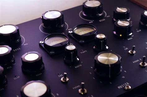 Rotary Dj Mixer Discothequen77