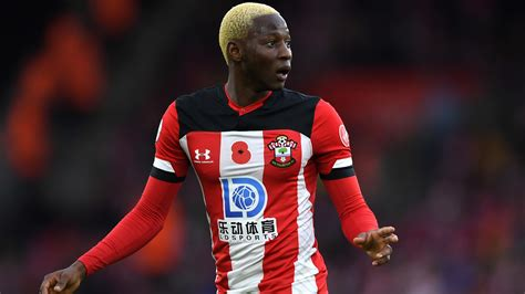 Southampton attacker Djenepo hoping to become 'next Sadio ...