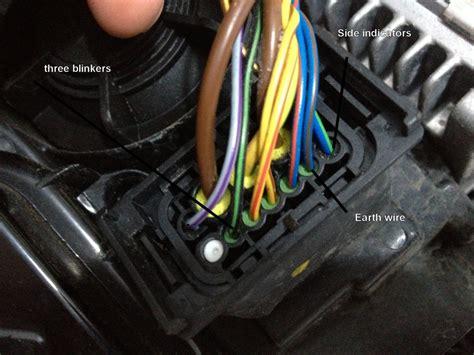 halogen to xenon conversion wiring errorless phase 1 page 6