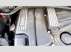 Bmw E46 Compact 316ti komisches Motorgeräusch! Hydrostößel