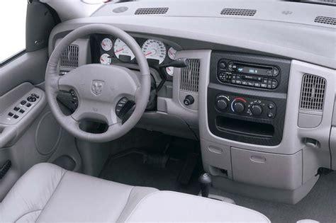 2002-05 Dodge Ram 1500 Pickup