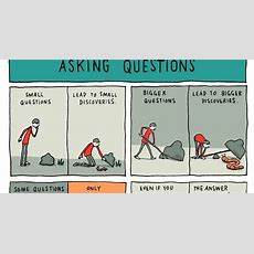 Incidental Comics Asking Questions