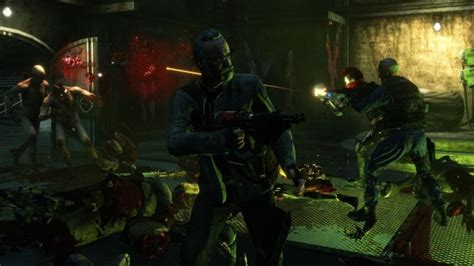 killing floor 2 versus mode killing floor 2 gets pvp versus mode and new map in free update vg247