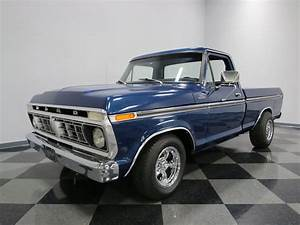 Fantasy 1977 Ford F-100 Hits The Auction Block