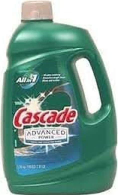 best dishwasher detergent top 20 best dishwasher detergent reviews 2017 2018 a listly list
