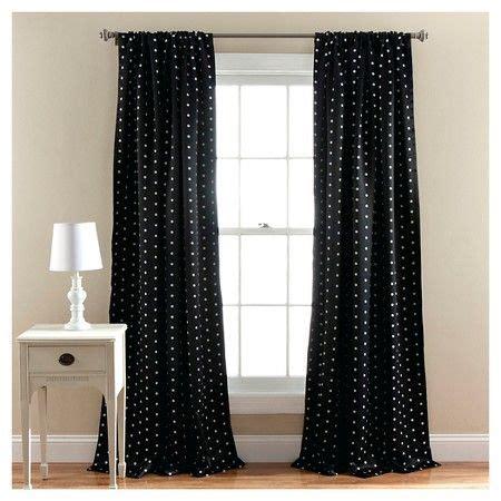 sea life curtain panels room darkening set   blue target polka dot curtains polka