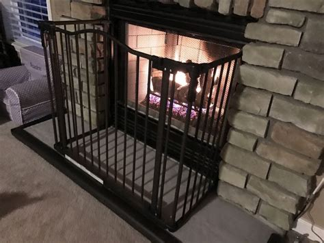 Best 25+ Fireplace Guard Ideas On Pinterest Black Coffee Table And End Set Restaurant Linens Wholesale Theo Setting Diagrams Kitchen Glass Sets 2 Seater Chair Farmhouse Chairs For Sale Corner Booth