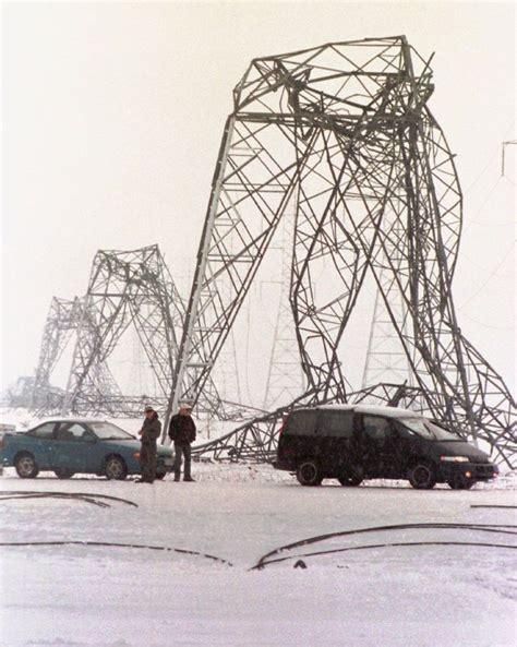 vpr remembering  ice storm  january  season