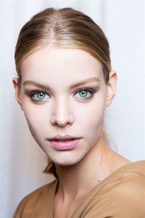 Spring 2015 Makeup Trends The Fashion Fuse