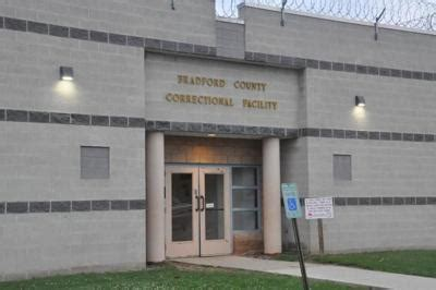 Lockdown lifted for most of Bradford County jail ...