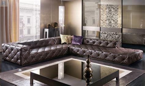 Top Graded Italian Genuine Leather Sofa Sectional Living Best Place To Shop For Home Decor Diy Decorations Condo Interior Design What Does A Modular Cost Arts And Crafts Homes Exteriors Exterior Tool Free Quotes Bedroom Decorating