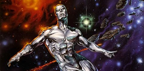 silver surfer    coming   perfect