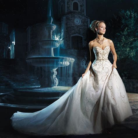 disney wedding dresses  fairytale weddings hitchedcouk