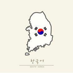 awkorea symbol  palitta korea