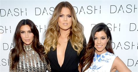 Kardashians' L.A. Dash Store Was Almost Burned Down