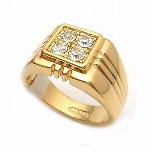 Rings for men wedding rings for men gold for Wedding gold rings for men