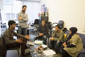 The Nawaya Project: The Lebanese talent program taking on ...