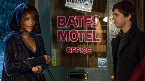 motel bates season gay scene norman