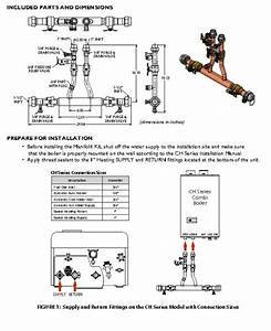 Combi Boiler  Combi Boiler Piping Diagram