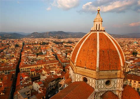 cupola florence tuscan traveler s tales a duomo doesn t need a dome