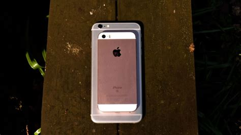 apple iphone se review a review iphone se