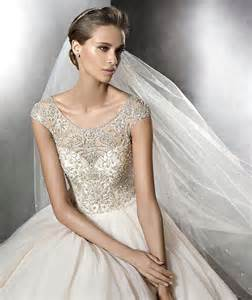 wedding gowns 2016 pronovias 2016 bridal collection part 2 the magazine