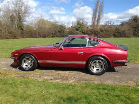 260z Datsun For Sale by For Sale Datsun 260z 1978 Classic Cars Hq