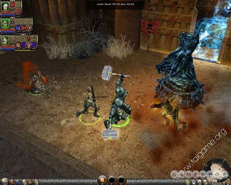 donjon siege dungeon siege 2 free