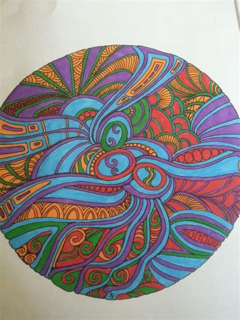 coloring with markers coloring with markers