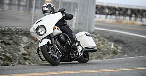 2019 Indian Chieftain Dark Horse | First Impression - Cycle News