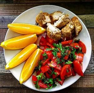 Как похудеть за месяц на 10 кг без вреда для здоровья меню на каждый день