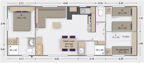 comment faire un dressing dans une chambre eucalyptus mobil home 3 chambres la vetta cing