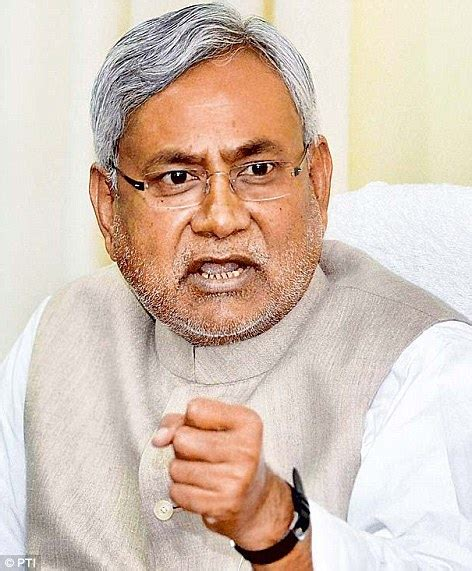bihar cabinet ministers nda split nitish sacks 11 bjp cabinet ministers as