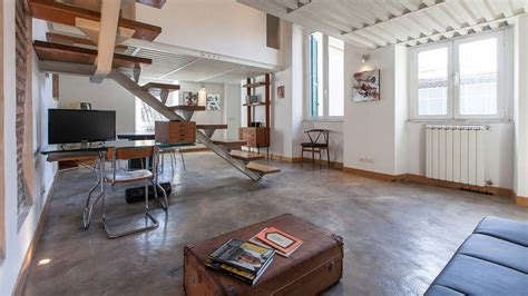 Holiday Apartments For Rent In Rome