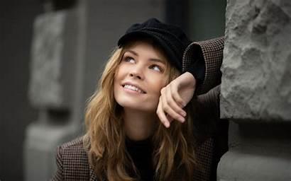Anastasia Shcheglova Face Woman Scheglova Hair Wallhere