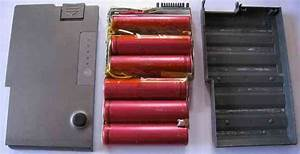 Dell Battery Charging System For D5xx And D6xx Laptops