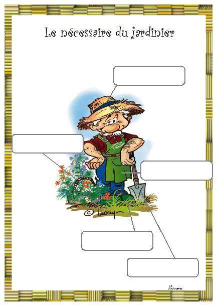 vocabulaire autour du jardin des plantes cp 894   f46ff275acf3cb20b4e0eba80d34fd7d