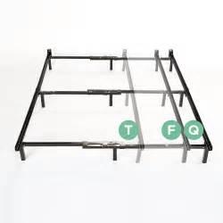 king size platform bed frame walmart com
