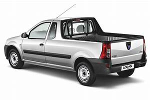 Pick Up Renault Dacia : salon de francfort dacia logan pick up officielle ~ Gottalentnigeria.com Avis de Voitures