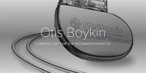 Otis Boykin