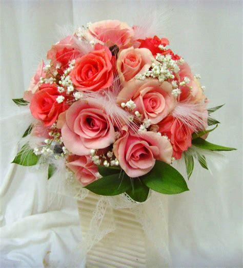 wedding flower bouquets learn    shapes