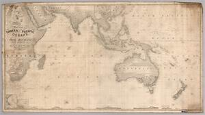Nautical Chart Indian Ocean Geogarage Blog 8 6 17 8 13 17