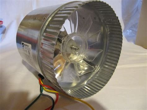 duct booster fan installation how a duct booster fan can help your hvac system dial one