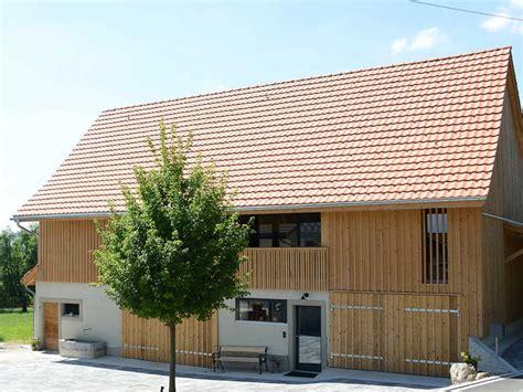 Schöne Wohnhäuser by Sch 246 Ne Scheune Holzbau Schweiz