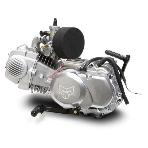 pit bike motor 125cc pit bike engine