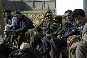 Afghanistan Provincial Governors Photos | Public Intelligence
